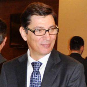 Vernel Craciunescu, directorul Confarg SA