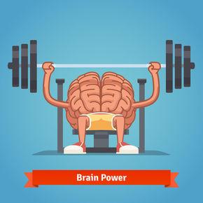 4 moduri în care îţi menţii creierul tânăr