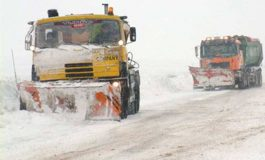 RUSINE ! Argesul drumurilor pline de zapada cu contracte de zeci de miliarde ! NU SE DESZAPEZESTE CA SA NU SE STRICE DRUMURILE