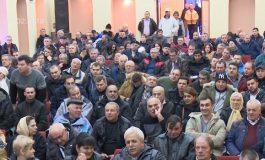 Jandarmii sunt pregătiți - Astăzi, proteste la Ștefănești