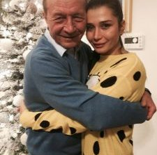 Mare bucurie în familia Băsescu: EBA a confirmat totul – Ce reacție a avut Traian Băsescu