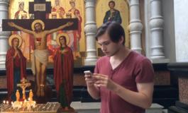BOR A DECIS : FILMATUL in biserici INTERZIS ! Vezi detalii complete