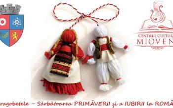 Concurs tematic la Mioveni - Participă și tu!