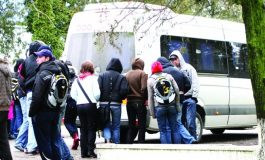 Elevii s-ar putea bucura de tarife mai mici la transportul local