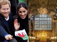 Detalii noi despre nunta regală a prinţului Harry . Cum arată grandioasa catedrală şi sala de recepţie