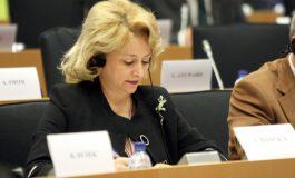 Premierul Viorica Dăncilă va fi audiată, marţi de CNCD, după care va pleca la Bruxelles