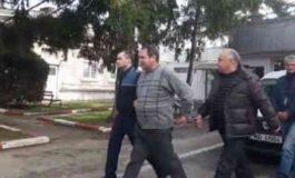 ACUM ! FOTO Judecatorii decid arestarea celor 6 retinuti pentru camatarie si furt