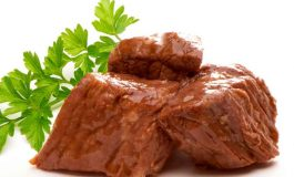 Semne că trebuie să consumi mai puțină carne