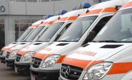 Vin primele ambulanţe noi pentru judeţul Argeş