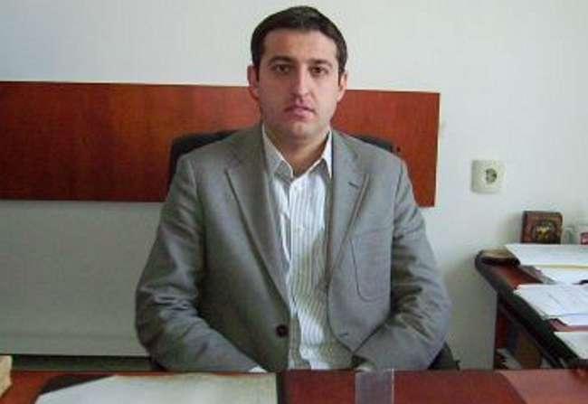 CINE ESTE Cosmin Gabriel Gherghe , noul SEF AL POLITIEI ARGES