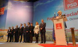 LISTA completă a conducerii PSD la Congresul din 10 martie