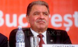 ULTIMA ORĂ ! Constantin Nicolescu, fostul șef al CJ Argeș, condamnat la 7 ani și 8 luni dar nu va merge la inchisoare