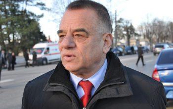 DOCUMENT - Cornel Ionică la Tribunalul Argeş: solicită repunerea în funcţia de primar dar şi plata salariului