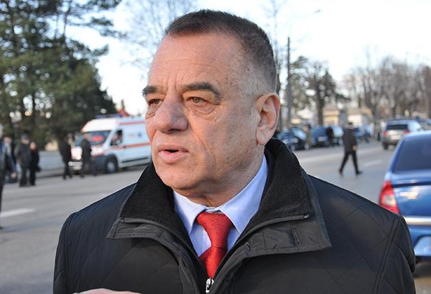 S-A STABILIT ! Săptămîna viitoare, primarul Cornel Ionică află dacă îşi pierde mandatul