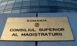 CSM a suspendat-o sase luni pe judecatoarea care se ocupa de dosarul insolventei Realitatea TV