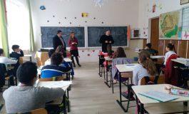 Elevii de la  școala Armand Călinescu au sărbătorit o zi specială