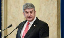 Gabriel Oprea spune ca Dragnea a fost cel care l-a sunat, in 2015, pentru a-l ruga sa castige presedintia PSD