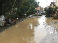 Pompierii au avut intervenții la foc automat – Inundațiile au făcut probleme