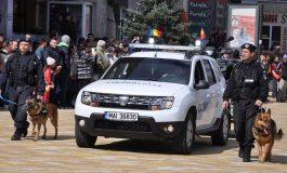 Jandarmeria Arges si-a deschis astazi portile pentru elevi