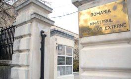 MAE: Anunţ despre candidaturile pentru posturile României în CA al Agenţiei UE pentru Drepturi Fundamentale