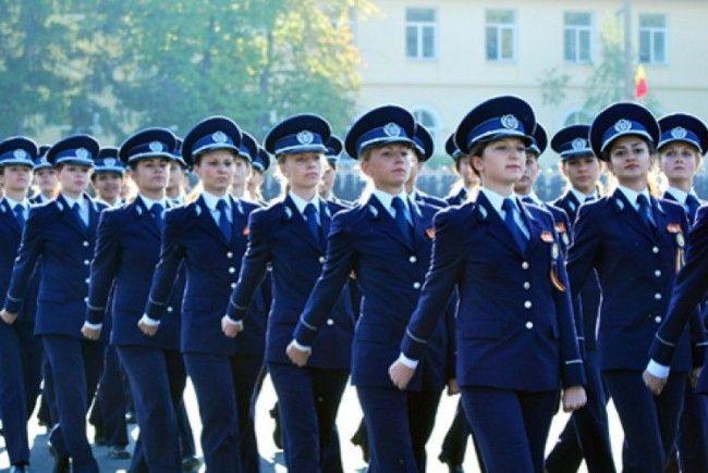 Peste 3.600 de persoane, înscrise în concursul de încadrare în Poliţia Română
