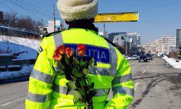 De ziua lor, polițiștii sărbătoresc cum știu mai bine