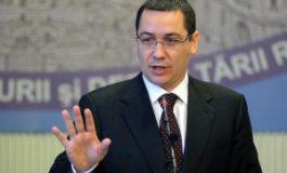 Victor Ponta : Cei care nu vor sa mai voteze PSD, sa ma voteze pe mine acum