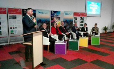 Primăria Mioveni, singura din Argeș invitată la un eveniment dedicat soluțiilor inteligente