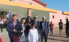 """Profesorii de la Școala 4 """"Mircea cel Bătrân"""" au reprezentat Argeșul la o întâlnire educațională în  Turcia"""