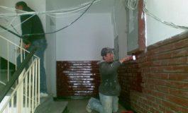 ATENTIE ! La repararea spatiilor comune de la bloc trebuie să participe financiar toți locatarii, indiferent de etajul la care locuiesc