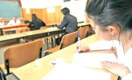 Simulare Bacalaureat: Astazi liceenii sustin proba scrisa la limba materna