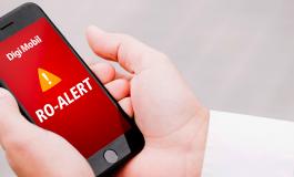 Legea privind sistemul de avertizare a populaţiei în situaţii de urgenţă, promulgată