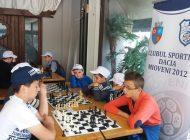 Sâmbătă, mare concurs de șah la Mioveni