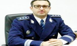 Politia Arges are un nou șef - Cosmin Gabriel Gherghe