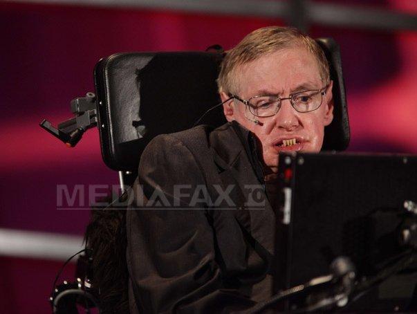 Ziua PI: Omagiu pentru Stephen Hawking. Omul de ştiinţă a murit în ziua în care se celebrează constanta matematică (3,14)