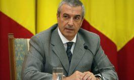 Liderul ALDE,Calin Popescu Tariceanu, posibil candidat la alegerile prezidentiale