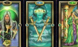 Alege o carte de tarot și află cum îți va merge în următoarea perioadă