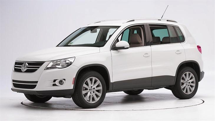 NU RATA! OFERTE DE LA FISC: VW Tiguan la 5.700 de euro, Duster la 3000 VEZI OFERTA COMPLETA