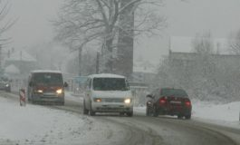 Atentie! Trafic ingreunat pe un drum national din Arges