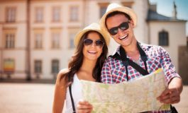 Numarul de turisti straini in Romania a crescut anul trecut cu 11.3%