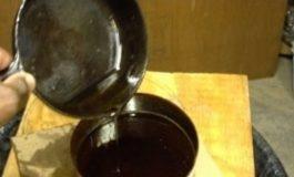 Strânge uleiul alimentar folosit  și du-l într-o beniznărie MOL - Primești cadou!