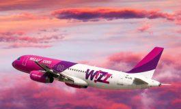 Compania aeriana, Wizz Air, face o investitie de doua miliarde de dolari
