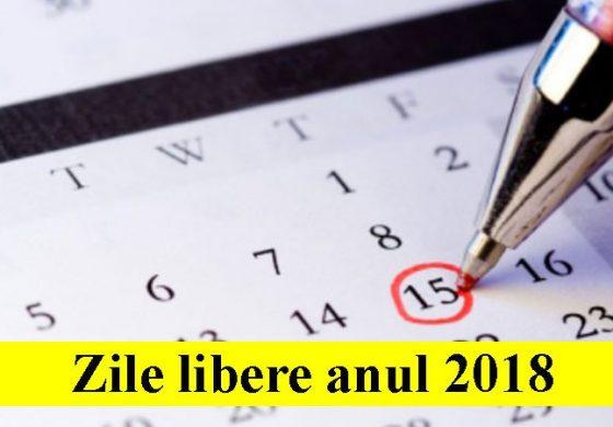 VEŞTI BUNE ! Bugetarii vor avea încă două zile libere de sărbători: 24 și 31 decembrie