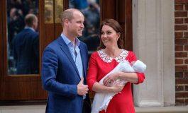 Bebeluşul regal, Louis Arthur Charles, are doar şase zile, dar face istorie. Recordurile stabilite de cel mai nou membru al Casei Regale britanice