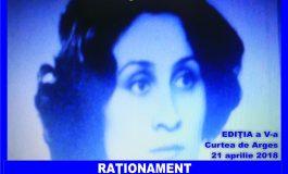 """Incepe Concursul Judeţean de Matematică RAŢIONAMENT – IN MEMORIAM PROF. MARIANA MATEESCU"""" – Omagiu minții"""