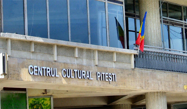 Concurs Naţional de Poezie la Piteşti – Au inceput înscrierile