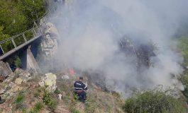 EXCLUSIV ! Solicitam DEMISII după incendiul de la Cetate! Cauza incendiului tinuta la secret... pe linie de partid - IATA ADEVARUL