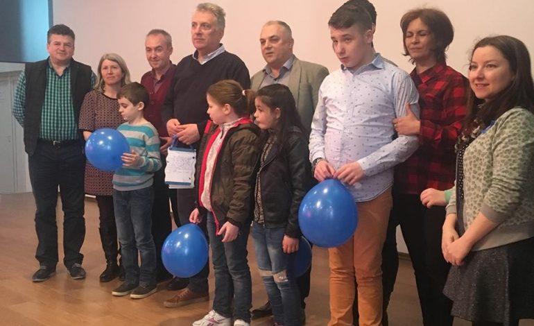 2 aprilie – Ziua Internațională de Conștientizare a Autismului