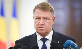 ULTIMA ORĂ ! Preşedintele Iohannis e ferm: NU O REVOCĂ pe Laura Codruța Kovesi de la șefia DNA