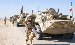 8 militari din Câmpulung răniți, azi, în Afganistan !